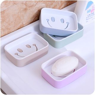 Smile Soap Dish from Good Living
