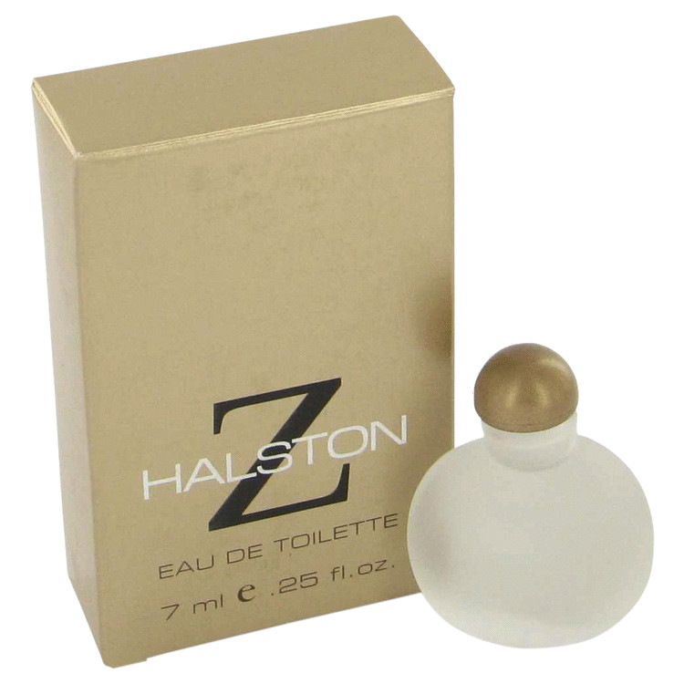 Halston 'z' Mini by Halston .25 oz Mini EDT for Men from Halston