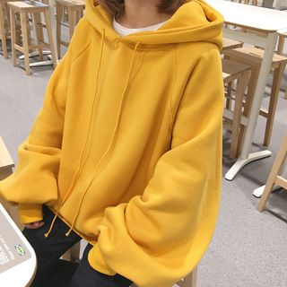 Plain Hoodie from Happo