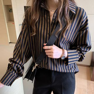 Striped Shirt from Happo