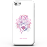 Harry Potter Always Phone Case for iPhone and Android - iPhone 6 - Tough Case - Gloss from Harry Potter
