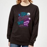 Harry Potter Knight Bus Women's Sweatshirt - Black - M - Black from Harry Potter