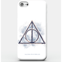 Harry Potter Phonecases Deathy Hallows Phone Case for iPhone and Android - iPhone 6 Plus - Tough Case - Matte from Harry Potter
