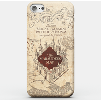 Harry Potter Phonecases Marauders Map Phone Case for iPhone and Android - iPhone 6 - Tough Case - Matte from Harry Potter