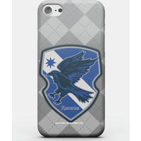 Harry Potter Phonecases Ravenclaw Crest Phone Case for iPhone and Android - iPhone 8 - Snap Case - Matte from Harry Potter