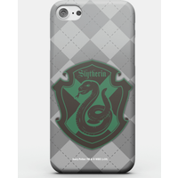 Harry Potter Phonecases Slytherin Crest Phone Case for iPhone and Android - Samsung S6 Edge - Snap Case - Gloss from Harry Potter