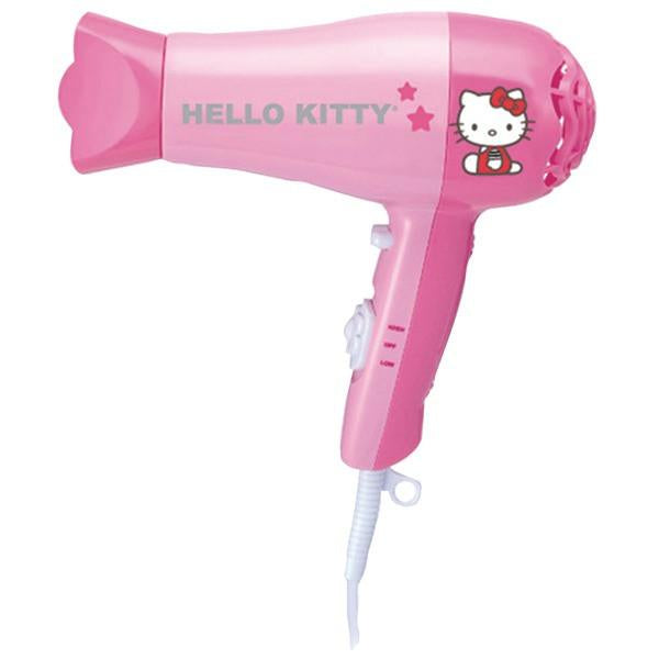 Hello Kitty KT3052A 1,875-Watt Hair Dryer from Hello Kitty