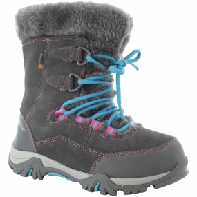 Girls St Moritz 200 WP Boot from Hi-Tec