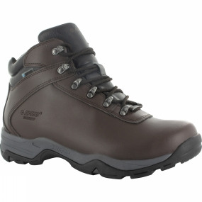 Mens Eurotrek III WP Boot from Hi-Tec