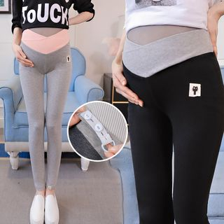 Maternity Leggings from Hiccup