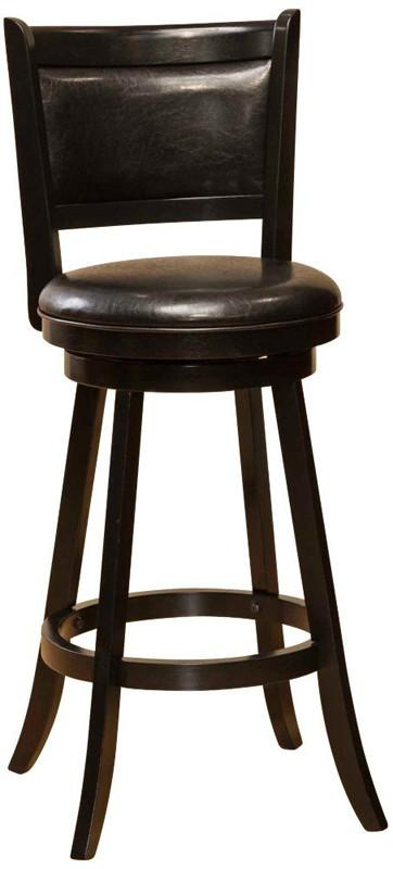 Hillsdale 4472-827 Dennery Swivel Counter Stool from Hillsdale Furniture