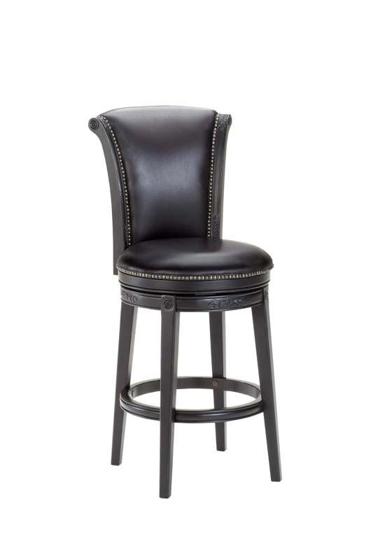 Hillsdale Furniture 4553-827S Russell Swivel Counter Stool from Hillsdale Furniture