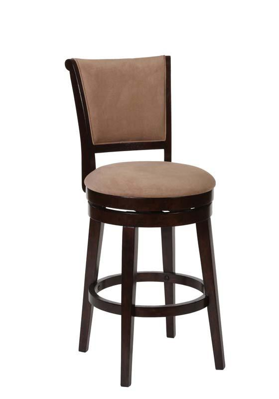 Hillsdale Furniture 5065-830 Armstrong Swivel Bar Stool from Hillsdale Furniture