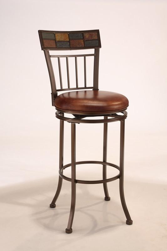 Hillsdale Montero 30 Inch Barstool 4266-830 from Hillsdale Furniture