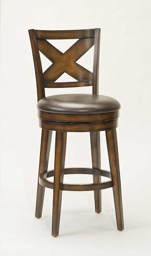 Hillsdale Sunhill 26.5 Inch Swivel Counter Stool 4459-826 from Hillsdale Furniture