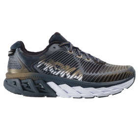Mens Arahi Wide Shoe from Hoka One One
