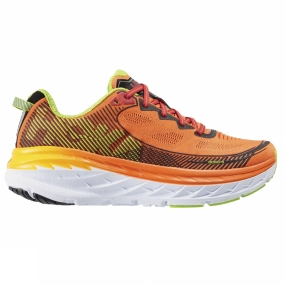 Mens Bondi 5 Shoe from Hoka One One