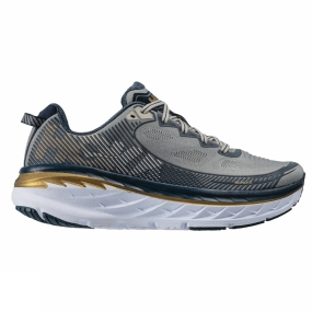 Mens Bondi 5 Wide Shoe from Hoka One One