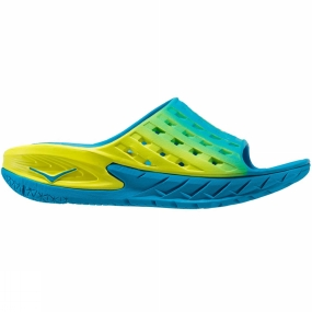 Mens Ora Recovery Slide Sandal from Hoka One One