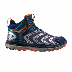 Mens Tor Speed 2 Mid WP Shoe from Hoka One One