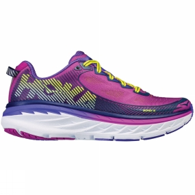 Womens Bondi 5 Shoe from Hoka One One