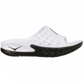 Womens Ora Recovery Slide Sandal from Hoka One One