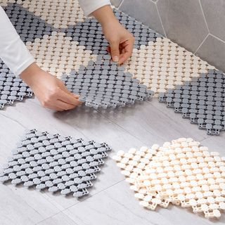 Bathroom Non-slip Floor Mat from Home Simply