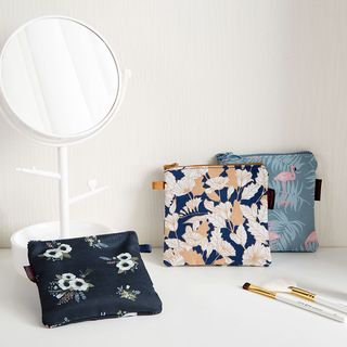 Printed Sanitary Pad Pouch from Home Simply