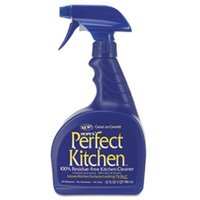 Perfect Kitchen Cleaner, 32oz Spray Bottle from Hope's