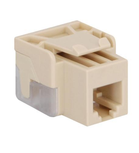 ICC ICC-CAT3JK-6-IV IC1076V0IV - Cat3 Jck 6Con. IVORY from ICC