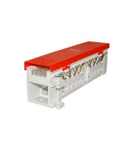 ICC ICC-IC06686P6C 66 Wiring Block 8Jacks 6P6C 50Pair from ICC