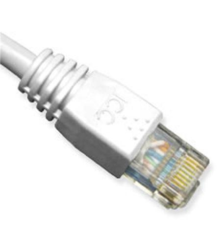 ICC ICC-ICPCSK03WH PatchCord 3' Cat6 White from ICC