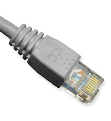 ICC ICC-ICPCSK10GY PatchCord 10' Cat6 Gray from ICC