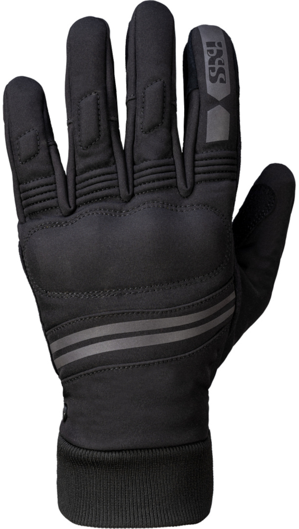 IXS Gara 2.0 Motorcycle Gloves, black, Size XL, black, Size XL from IXS