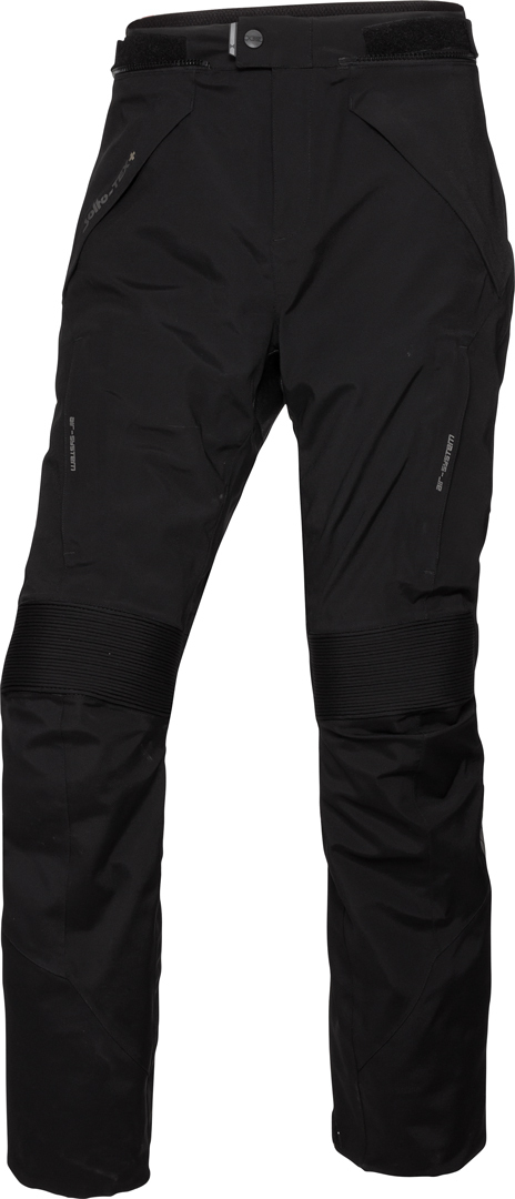 IXS Tour ST-Plus Motorcycle Textile Pants, black, Size 5XL, black, Size 5XL from IXS