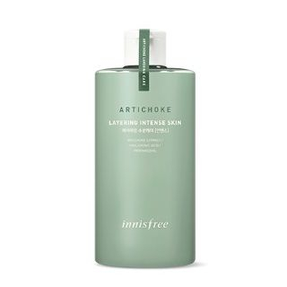 innisfree - Artichoke Layering Intense Skin 400ml from innisfree