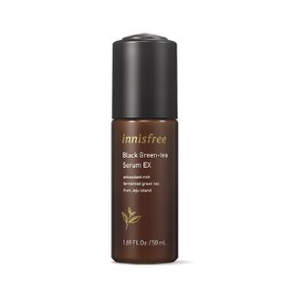 innisfree - Black Green Tea Serum 50ml from innisfree