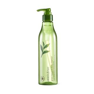 innisfree - Green Tea Pure Body Cleanser 300ml from innisfree