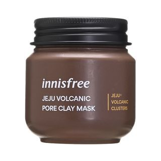 innisfree - Jeju Volcanic Pore Clay Mask Original 100ml from innisfree