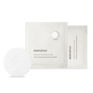 innisfree - Makeup Touch-Up Pads 2pcs from innisfree