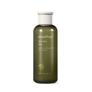innisfree - Olive Real Skin Ex. 200ml from innisfree