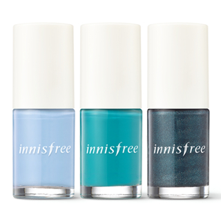 innisfree - Real Color Nail (Summer) from innisfree