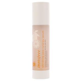 innisfree - Whitening Pore Synergy Serum 50ml from innisfree
