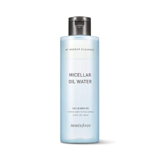 innisfree - My Makeup Cleanser Micellar Oil Water 200ml from innisfree