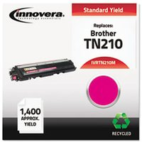 Remanufactured TN210M Toner, Magenta from Innovera