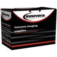 Remanufactured TN336BK High-Yield Toner, 4000 Page-Yield, Black from Innovera