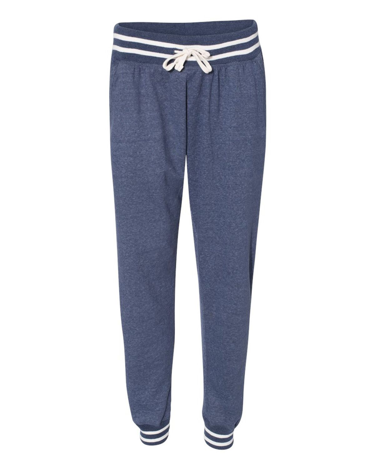 J America 8654 Women's Relay Jogger - Navy - S from J America