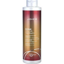 JOICO by Joico K-PAK COLOR THERAPY SHAMPOO 33.8 OZ for UNISEX from JOICO