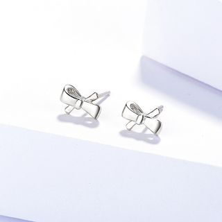 Bow Stud Earring from JZ Concept