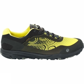 Mens Crosstrail Texapore Low Shoe from Jack Wolfskin